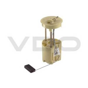 VDO 221-824-057-009Z Датчик рівня палива MB Sprinter 00-06
