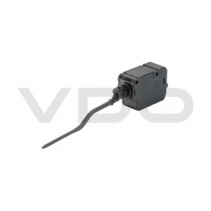 VDO 406-204-003-005Z Регулировочный элемент, центральный замок
