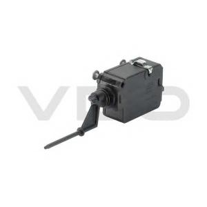 VDO 406-204-003-008Z Регулировочный элемент, центральный замок