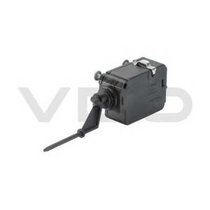 VDO 406-204-003-012Z Регулировочный элемент, центральный замок