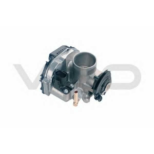 VDO 408-237-130-004Z Дросельна заслінка в зборі SEAT/SKODA/VW Cordoba,Ibiza,Octavia,Polo 1,0-1,6 93-