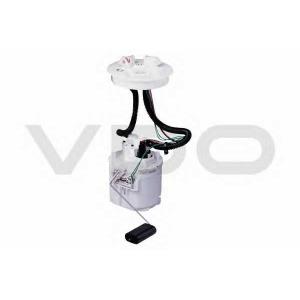 VDO X10-734-002-019 АКЦІЯ!!! Насос паливний FORD Focus Transit