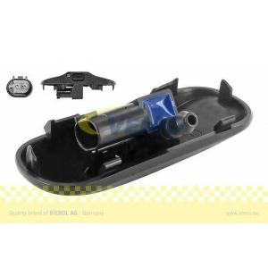 VEMO V10-08-0319 Распылитель воды для чистки, система очистки окон