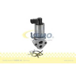 VEMO V10-63-0007 Клапан EGR VW Bora/Caddy III/Golf V/Sharan/Touran 1.6 96-/Audi A3/Seat Altea/Cordoba