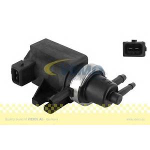 VEMO V10-63-0010 (Q+ Original) Клапан тиску електропневм. VW Audi 1,2TDI 1,4TDI 1,9SDI/T