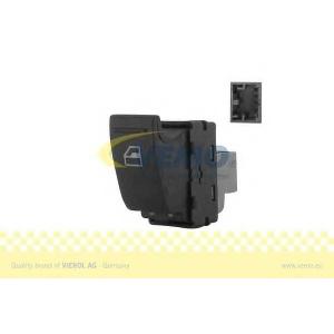 VAICO v10-73-0256 Выключатель стеклоподъёмника переднего правого