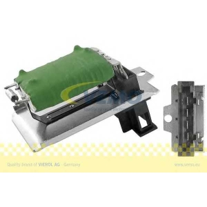 VEMO V10790007 Сопротивление, вентилятор салона