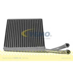 VAICO V30610012 Радиатор отопителя