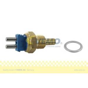 VEMO V30-72-0122 Датчик температури води DB OM602