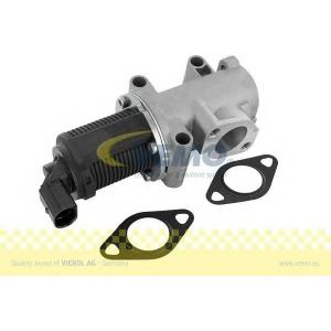 VEMO V40-63-0015 Клапан EGR Opel Astra H, Signum, Vectra C, Zafira B// Saab 9-3 1.9 Cdti 04.04-