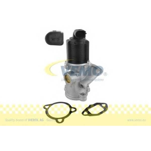 VEMO V40-63-0016 Клапан рециркуляції відпрацьованих газів Fiat 500, Doblo, Idea, Panda, Punto, Lancia, Opel Combo, Corsa, Suzuki Wagon 1.3 03-