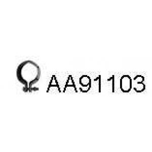 VENEPORTE AA91103 Хомут глушителя