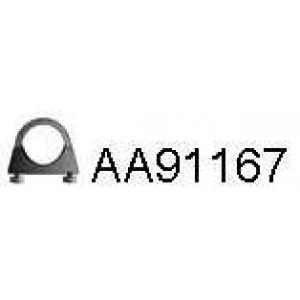 VENEPORTE AA91167 Хомут глушителя