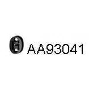 VENEPORTE AA93041 Суппорт глушителя
