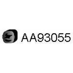 VENEPORTE AA93055 Суппорт глушителя