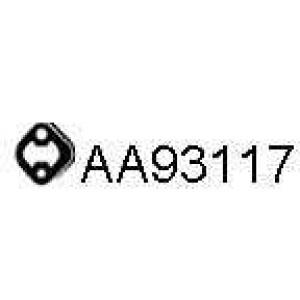 VENEPORTE AA93117 Суппорт глушителя