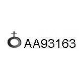 VENEPORTE AA93163 Суппорт глушителя