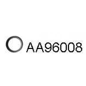 VENEPORTE AA96008 Прокладка, труба выхлопного газа