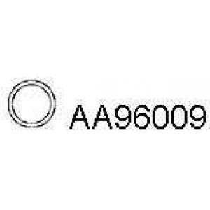 VENEPORTE AA96009 Прокладка, труба выхлопного газа