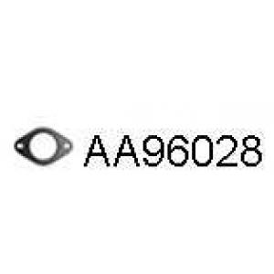 VENEPORTE AA96028 Прокладка, труба выхлопного газа