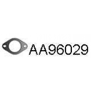 VENEPORTE AA96029 Прокладка, труба выхлопного газа