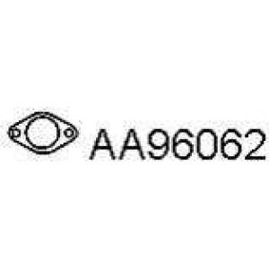 VENEPORTE AA96062 Прокладка, труба выхлопного газа