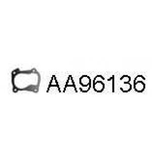 VENEPORTE AA96136 Прокладка туобины