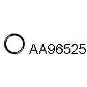 VENEPORTE AA96525 Прокладка выхлопной системы