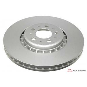 VOLVO 30657301 Тормозной диск передний 17'' XC90  \\ 336мм