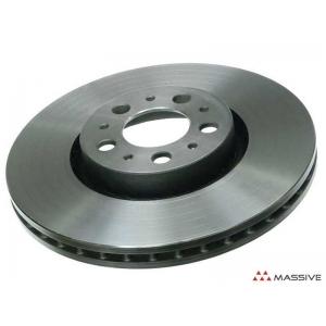 VOLVO 30736406 Тормозной диск передний 16'' XC90  \\ 316мм