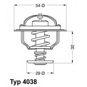 403881d wahler