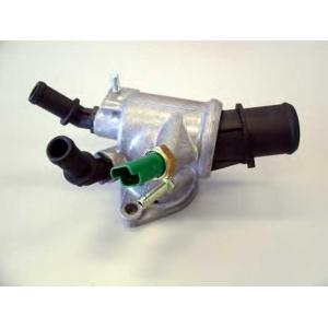 Термостат, охлаждающая жидкость 41004988d wahler - FIAT PUNTO / GRANDE PUNTO (199) Наклонная задняя часть 1.9 D Multijet