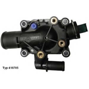WAHLER 410705.89D Термостат