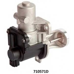 WAHLER 710571D Клапан AGR