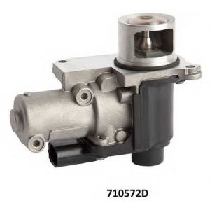 WAHLER 710572D Клапан AGR