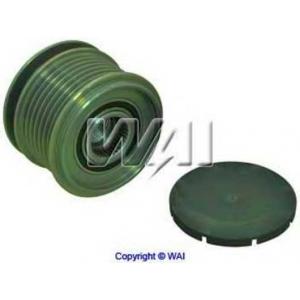 WAIGLOBAL 24-91282 Шків генератора інерційний