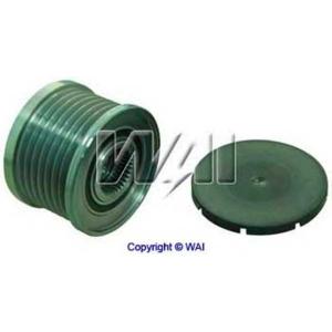 WAIGLOBAL 24-91288 Шків генератора інерційний