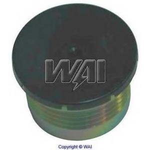 WAIGLOBAL 24-94253 Шків генератора інерційний