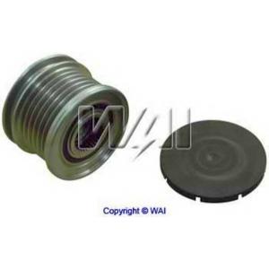 WAIGLOBAL 24-94272 Шків генератора інерційний