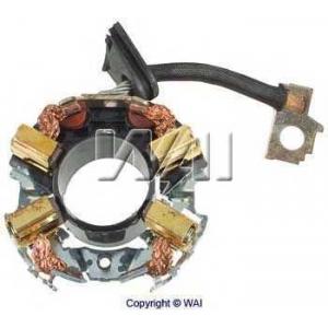 WAI 69-9123 Щеточный узел