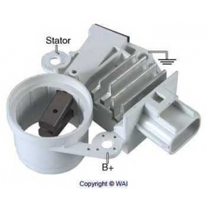 WAI F603 Регулятор