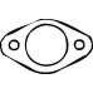 WALKER 80018 Exhaust seal