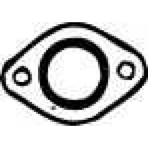 WALKER 80081 Прокладка, труба выхлопного газа