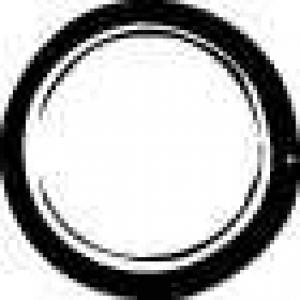 WALKER 80217 Кольцо глушителя