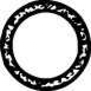 WALKER 81065 Exhaust seal