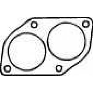 WALKER 81120 Exhaust seal