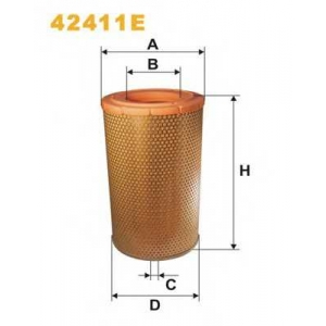 WIX FILTERS 42411E