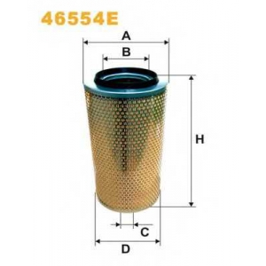 WIX FILTERS 46554E