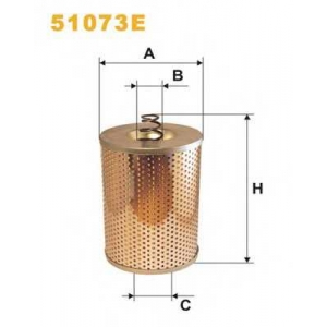 WIX FILTERS 51073E