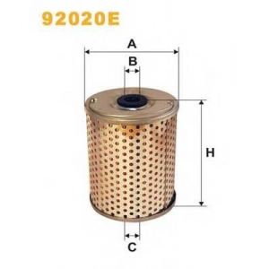 WIX FILTERS 92020E